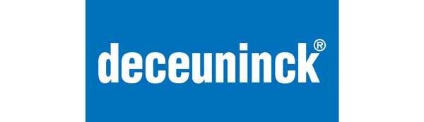 Producatori profile tamplarie PVC: Deceuninck