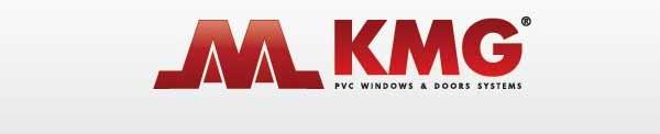 Producatori profile tamplarie PVC: KMG