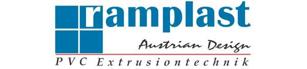 Producatori profile tamplarie PVC: Ramplast
