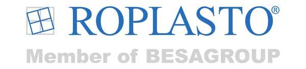 Producatori profile tamplarie PVC: Roplasto