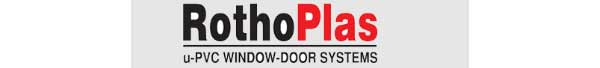 Producatori profile tamplarie PVC: Rothoplas