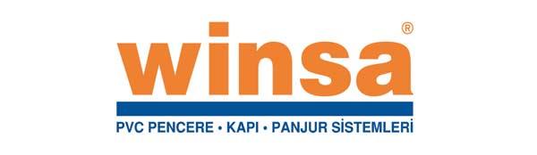 Producatori profile tamplarie PVC: Winsa