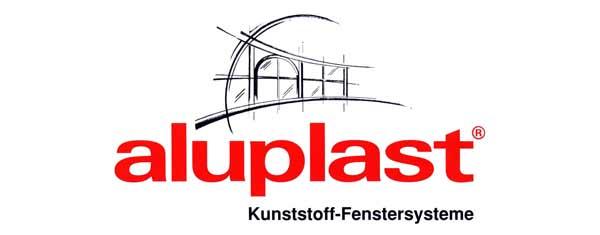 Producatori profile tamplarie PVC: Aluplast