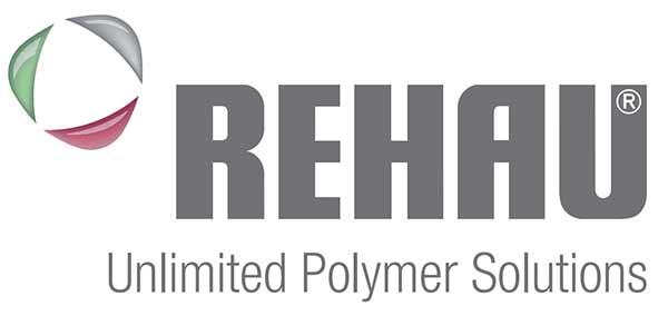 Producatori profile tamplarie PVC: Rehau
